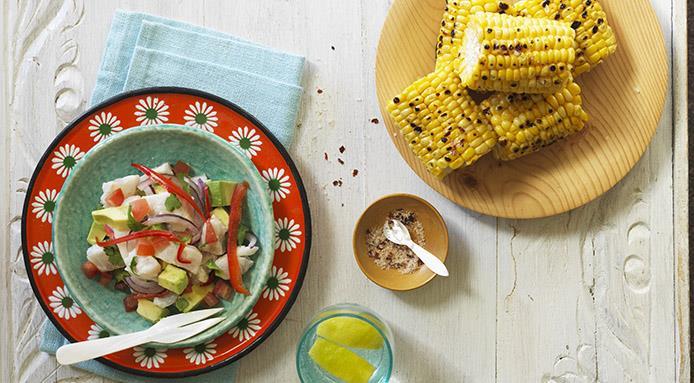 Ricette Latino Americane.Guida Al Cibo Del Sud America Che Cosa Mangiare Chef Per Passione