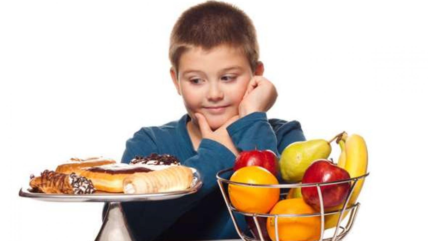 cibo-e-bambini